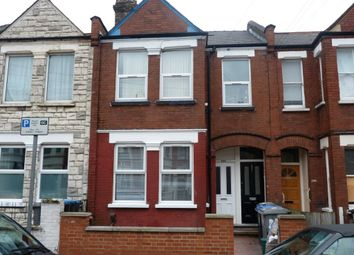 Thumbnail 3 bed flat to rent in Chapter Road, Willesden, London
