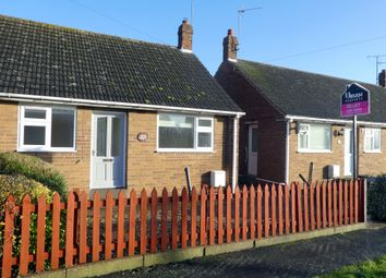 Thumbnail 1 bedroom bungalow to rent in Minster Close, Hull, East Riding Of Yorkshire