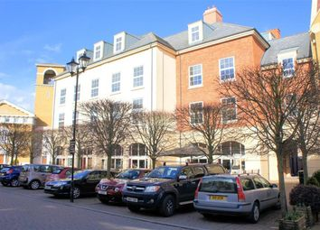 Thumbnail 2 bed flat to rent in Main Street, Dickens Heath