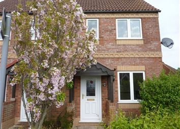 Thumbnail 2 bed property to rent in Burton Road, Heckington, Sleaford, Lincolnshire