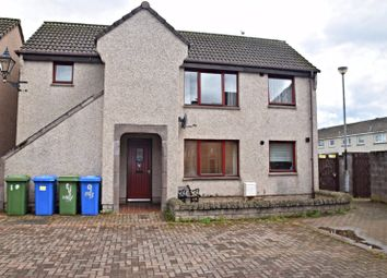 Thumbnail 1 bed flat for sale in Kilmuir Court, Inverness