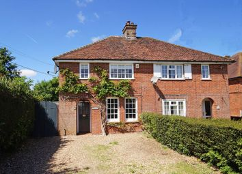 Thumbnail 3 bedroom semi-detached house for sale in Orchard Lane, Prestwood, Great Missenden