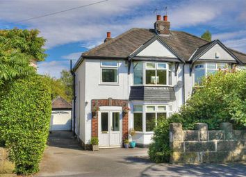 Thumbnail 3 bed semi-detached house for sale in 262, Bradway Road, Bradway