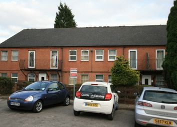 Thumbnail 2 bed flat to rent in Plowright Court, Mapperley, Nottinghamshire