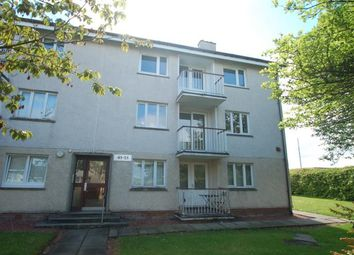 Thumbnail 2 bed flat to rent in Aikman Place, East Kilbride, Glasgow