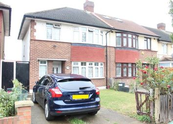 Thumbnail 3 bedroom semi-detached house for sale in Torquay Gardens, Ilford
