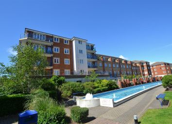 2 bed flat for sale in St. Kitts Drive, Eastbourne BN23