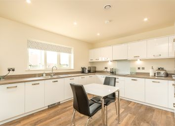 Thumbnail 2 bedroom flat for sale in 4 Howard Manor, Gallagher Square, Warwick