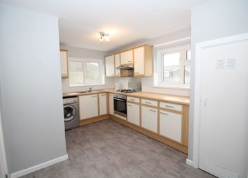 Thumbnail 2 bedroom flat for sale in Coed Y Gores, Llanedeyrn, Cardiff