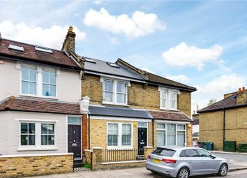 Thumbnail 4 bed property to rent in White Hart Lane, London