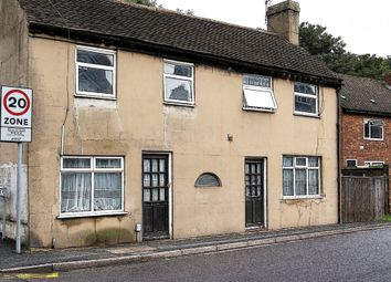 Thumbnail 3 bedroom semi-detached house for sale in 57 & 59 King Street, Wellington, Shropshire