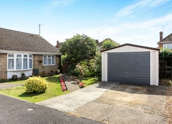 Thumbnail 2 bedroom semi-detached bungalow for sale in Rosemary Gardens, Peterborough