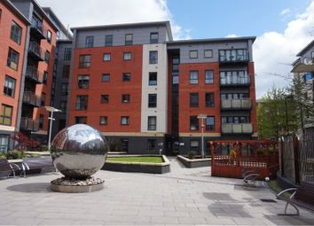 Thumbnail Studio to rent in 1 St. Georges Walk, Sheffield