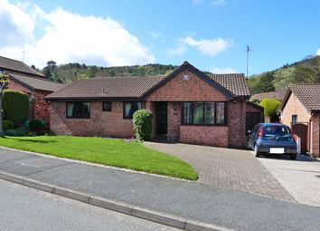 Thumbnail 3 bed bungalow for sale in Lon Dirion, Abergele