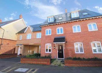 Thumbnail 4 bed terraced house for sale in Hilton Close, Kempston