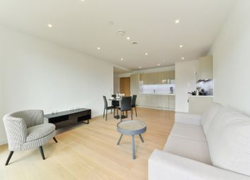 Thumbnail 2 bed flat to rent in Elephant Park, Elephant & Castle, London