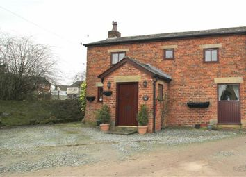 Thumbnail 2 bed barn conversion for sale in Cottam Lane, Ingol, Preston