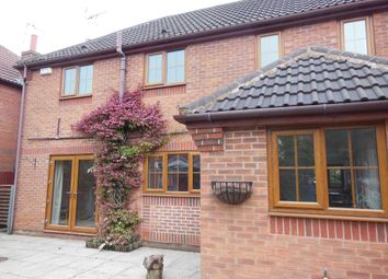 Thumbnail 4 bed detached house to rent in Sunnyside, Morley Road, Derby