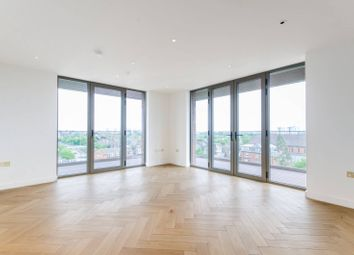 Thumbnail 2 bed flat for sale in Beckford Building, West Hampstead