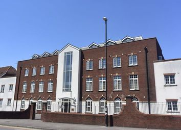 Thumbnail 2 bed flat for sale in Parade Court, Bristol