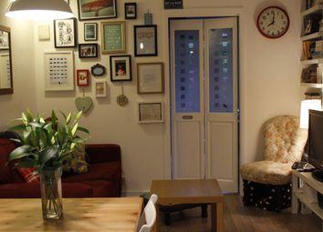 Thumbnail 2 bed maisonette for sale in 5 Bell Drive, London, London
