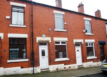 Thumbnail 3 bed terraced house for sale in Hamilton Street, Stalybridge