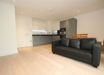 Thumbnail 1 bedroom flat to rent in Acacia House, Bow Road, London