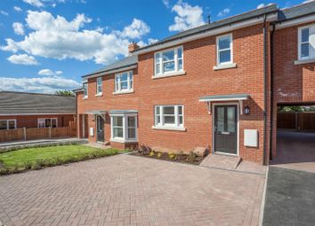 Thumbnail 3 bed terraced house for sale in Regent Way, Brentwood