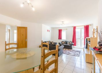 Thumbnail 3 bed flat for sale in Palgrave Gardens, Regent's Park
