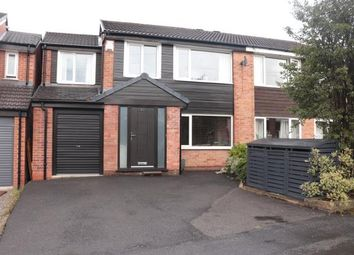 4 bed semi-detached house for sale in Micawber Road, Poynton, Stockport, Cheshire SK12