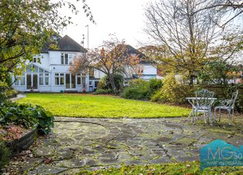 5 bed detached house for sale in Creighton Avenue, Muswell Hill, London N10
