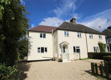 Thumbnail 3 bed semi-detached house for sale in Southview, Lyneham, Wiltshire