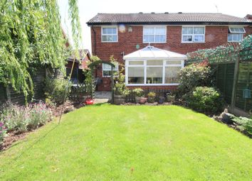 3 bed semi-detached house for sale in Tanglewood Close, Shard End, Birmingham B34