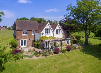 Thumbnail 5 bed detached house for sale in Hook Lane, West Hoathly, East Grinstead