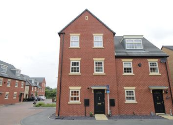 Thumbnail 2 bed terraced house for sale in Fallbrook Road, Castleford