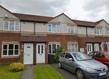 Thumbnail 2 bed terraced house to rent in Hendon Close, North Shields