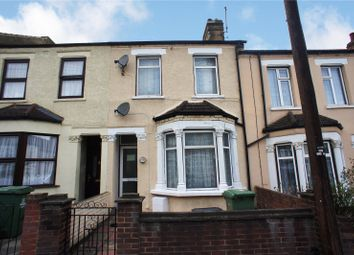 Thumbnail 3 bed terraced house for sale in Ashburnham Road, Belvedere, Kent