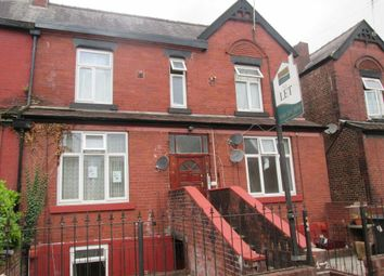 Thumbnail 1 bedroom property to rent in Buckhurst Road, Levenshulme, Manchester