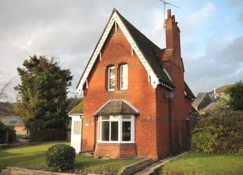 Thumbnail 3 bed detached house to rent in Broome Park, Station Road, Betchworth, Surrey