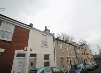 Thumbnail 2 bed terraced house to rent in Morley Road, Southville