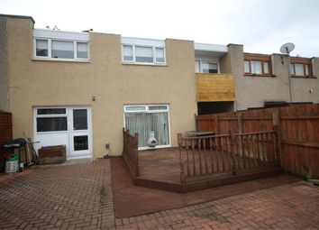 Thumbnail 4 bed terraced house for sale in Colliston Avenue, Glenrothes, Fife