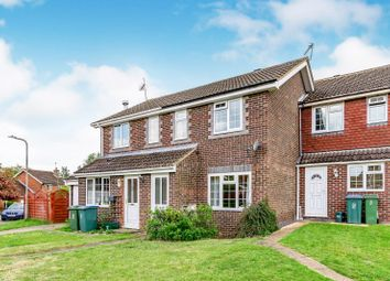 Thumbnail 2 bed property to rent in Campbell Close, Linden Village, Buckingham