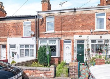 Thumbnail 2 bed terraced house to rent in Florence Terrace, Gainsborough