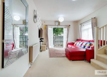 2 bed end terrace house for sale in Central Road, Wembley, Middlesex HA0