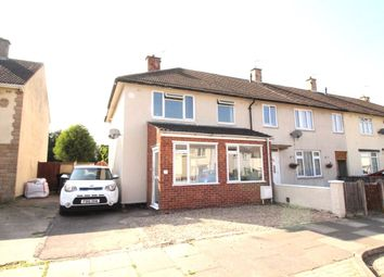 Thumbnail 3 bed property for sale in Bringhurst Road, Leicester