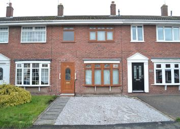 Thumbnail 3 bed town house to rent in Shefford Crescent, Winstanley, Wigan