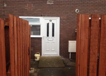 Thumbnail 2 bed flat to rent in Flat 2, Wagon Road, Rotherham.