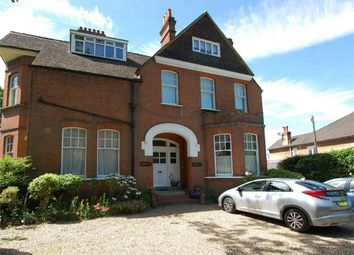 Thumbnail 2 bed flat for sale in Grange Wood, 89 Copers Cope Road, Beckenham, Kent