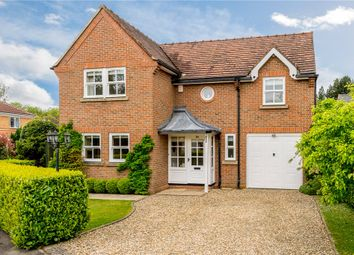 Thumbnail 3 bed detached house for sale in Appleby Avenue, Knaresborough, North Yorkshire