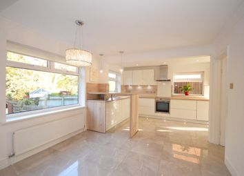 Thumbnail 4 bed detached house for sale in Sheppard Road, Exeter